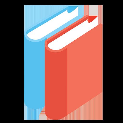 Icon studie boeken