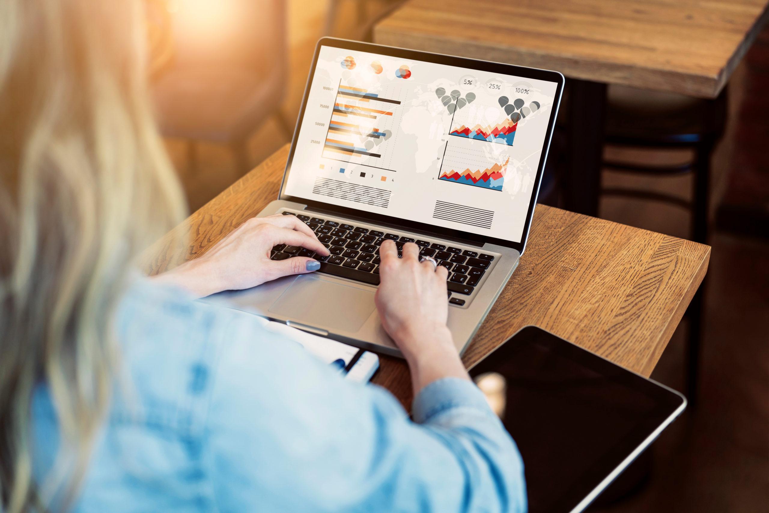 Blog stage ervaring marketing