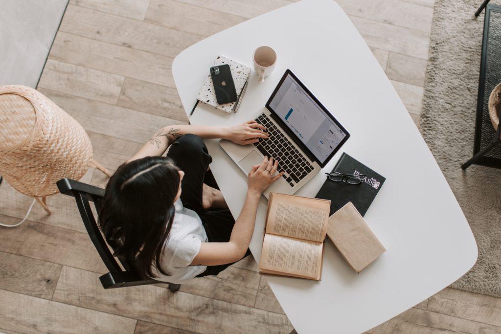 Blog trucjes om alles te leren