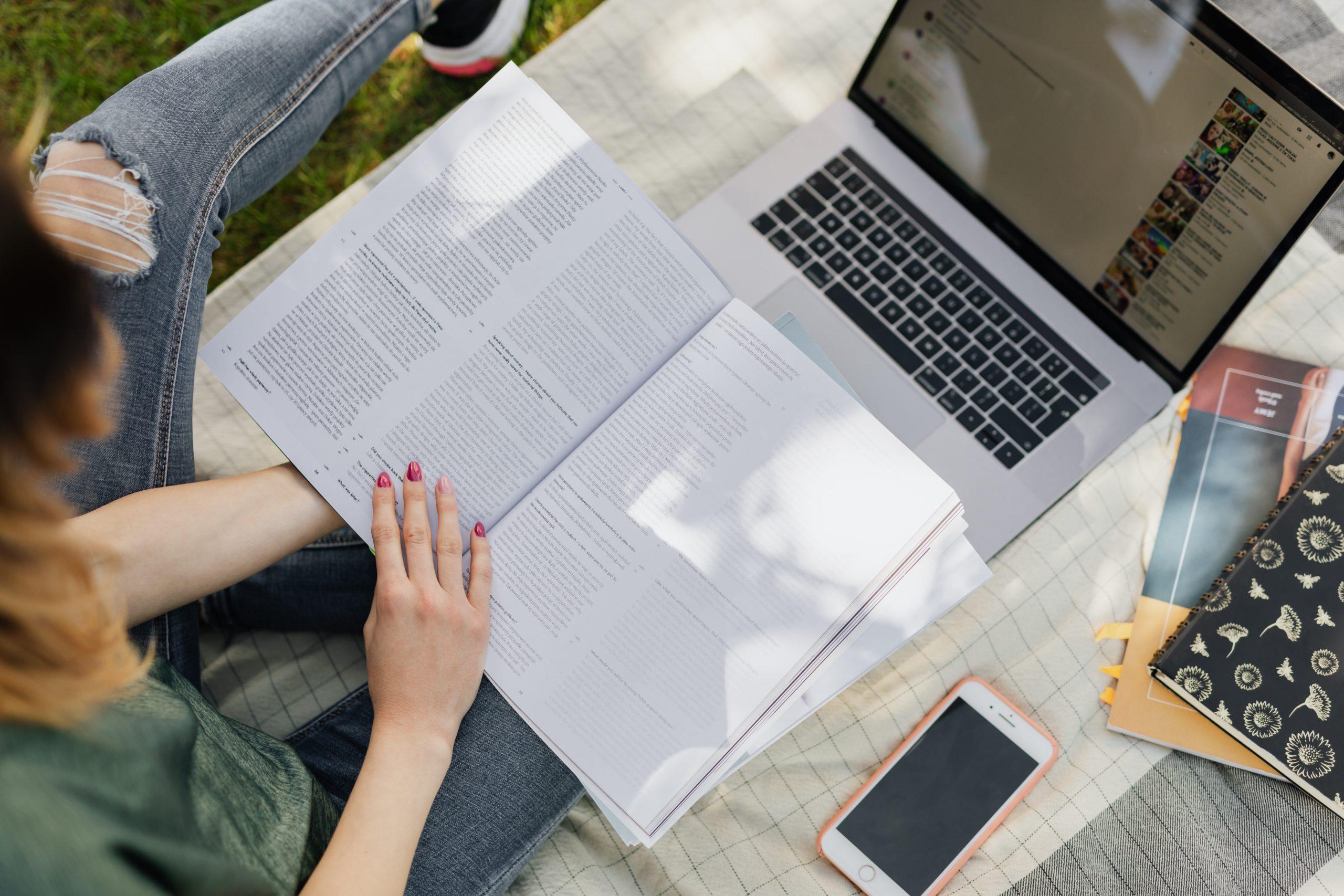 gezonde studiegewoonten